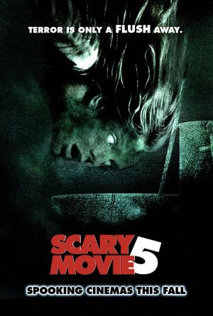 gradly 187 scary movie 5 has been announced