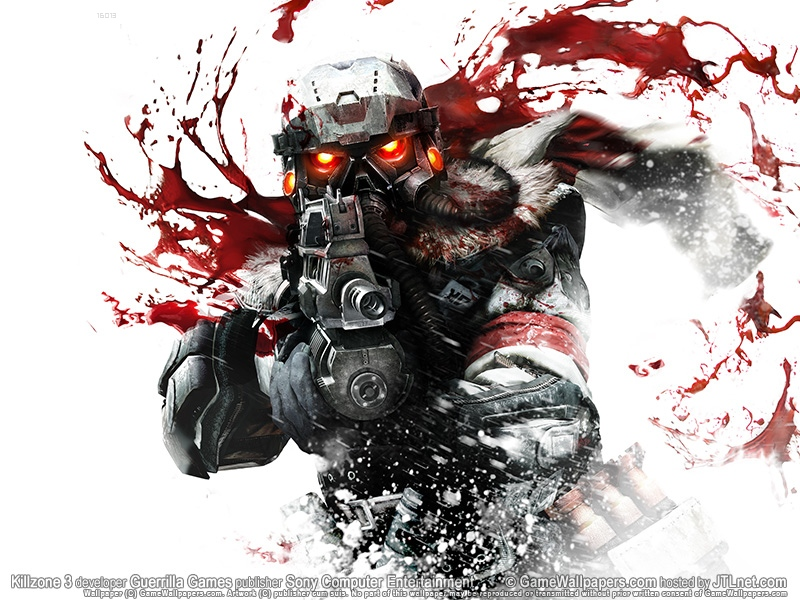 20110213 wallpaper killzone 3 03 800 Videos