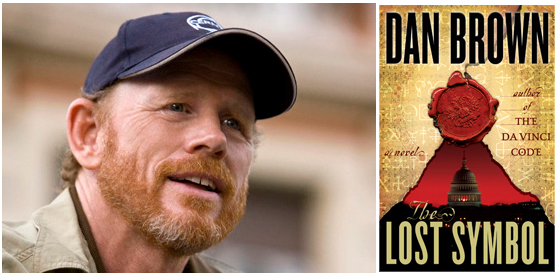 Gradly Ron Howard Will Not Direct Dan Browns Latest Book The