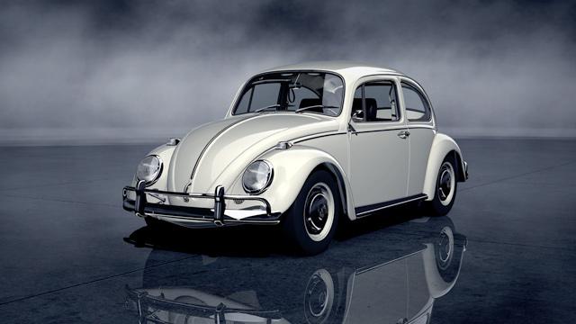 1966 Volkswagen 1200