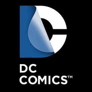 DC Entertainment New Logo