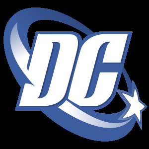 DC Entertainment Old Logo