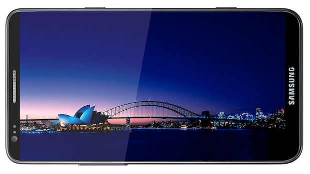 Samsung Galaxy S III Full Specs revealed