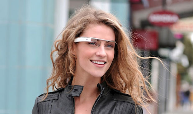 Google Reveals Project Glass, HUD in Your Eyeglasses