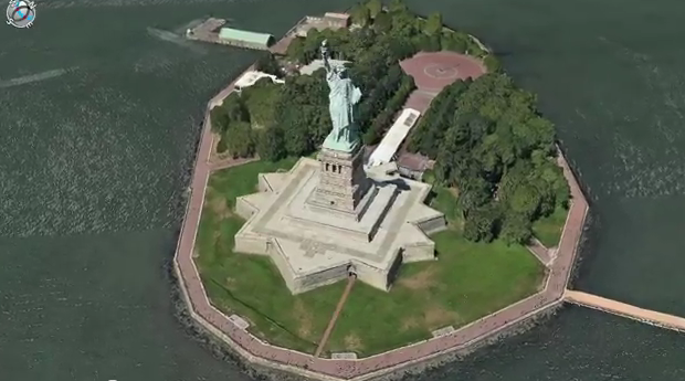 Apple Rumored to Unveil Revamped 3D Maps in iOS 6