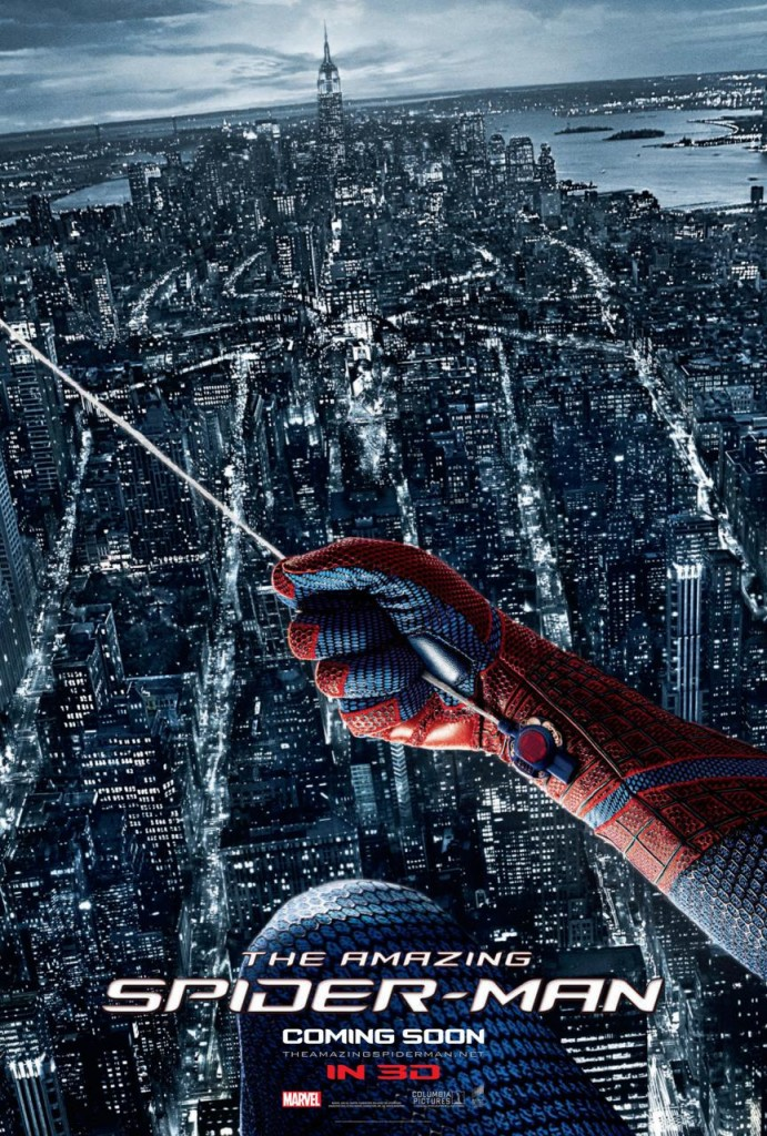 The Amazing Spider-Man Full 4-minute Super Preview Unleashed
