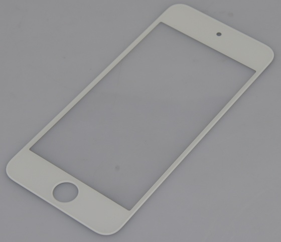 Next iPod Touch Panel Leaked