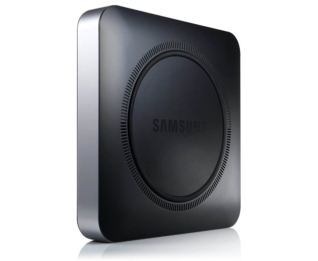 Samsung's new Chromebox