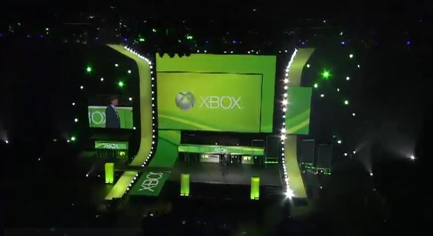 Microsoft E3 2012 Full Press Conference