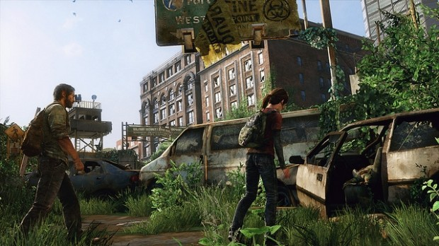 The Last of Us: First E3 Gameplay Video Released