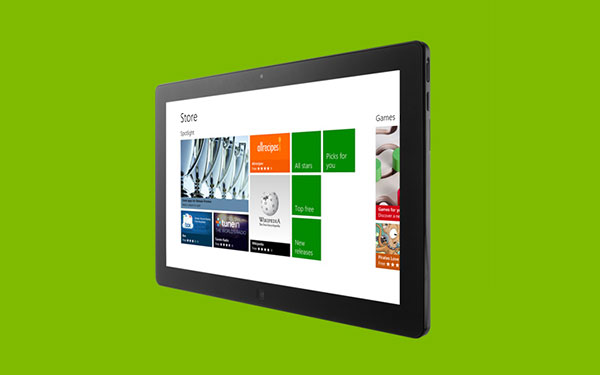 Microsoft to Launch its Own iPad-killer Tablet