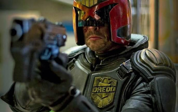 Dredd 3D New Red Band Comic-con Clip Released