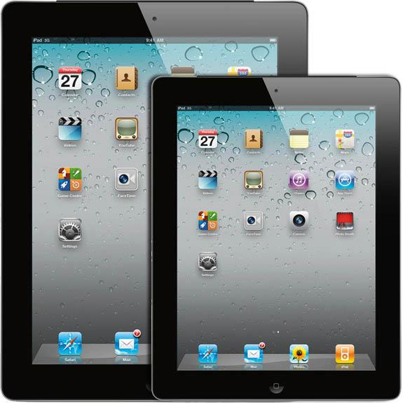 Apple All But Confirms 7.85-inch iPad Mini Rumor