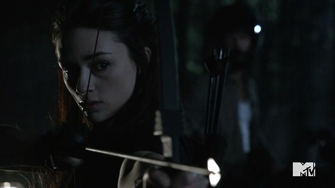 """Teen Wolf 2012 S02E11 720p """"Battlefield"""""""