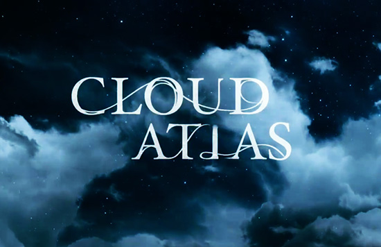 Cloud Atlas Epic New Theatrical Trailer