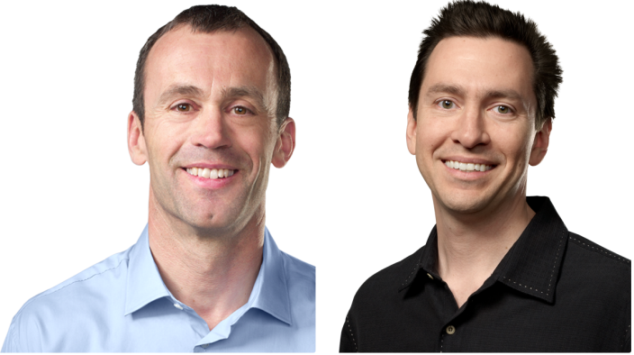 Scott Forstall and John Browett Are Leaving Apple