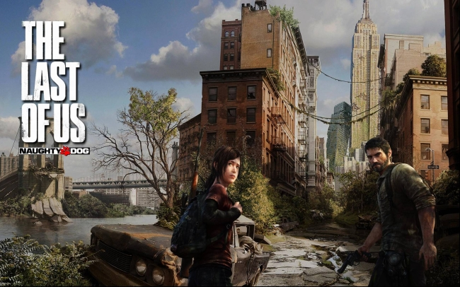 The Last of Us VGA 2012 Trailer and Release Date Announced