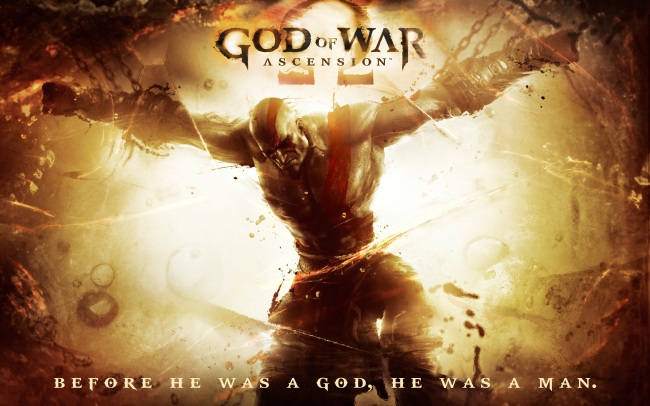 God of War: Ascension – Why I'm a little worried