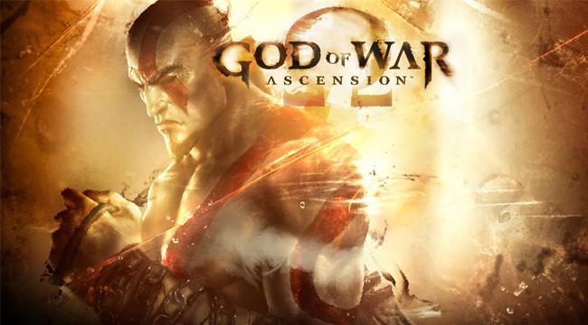 God of War: Ascension Single Player Trailer