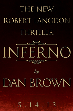 Robert Langdon's New Thriller: Inferno