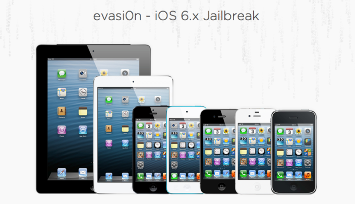 Evad3rs Unleashes evasi0n: The Untethered Jailbreak Tool for All iOS 6 Devices