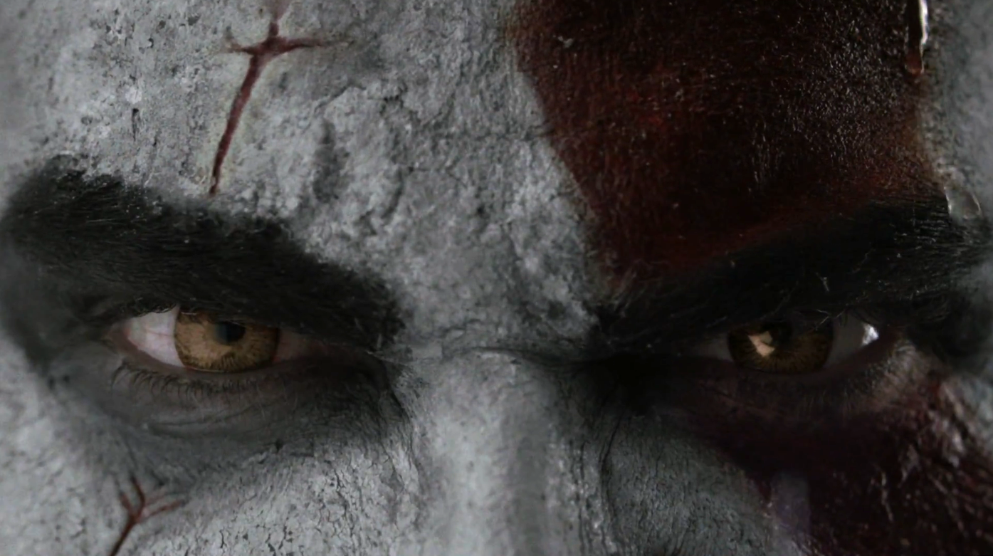 "God of War: Ascension ""From Ashes"" Super Bowl 2013 Commercial"