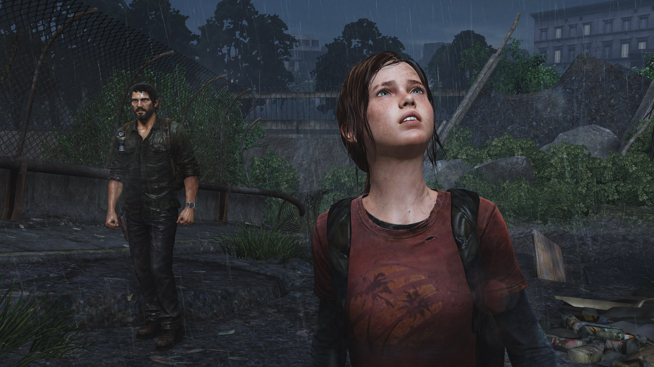 The Last of Us: New Details
