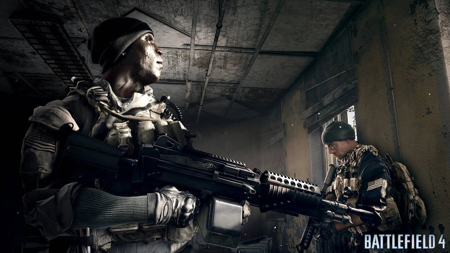 Battlefield 4 Officially Announced, 17 Minutes Gameplay Reveal