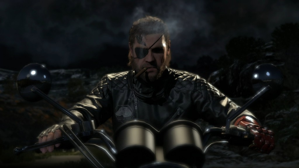 Metal Gear Solid 5: The Phantom Pain Revealed