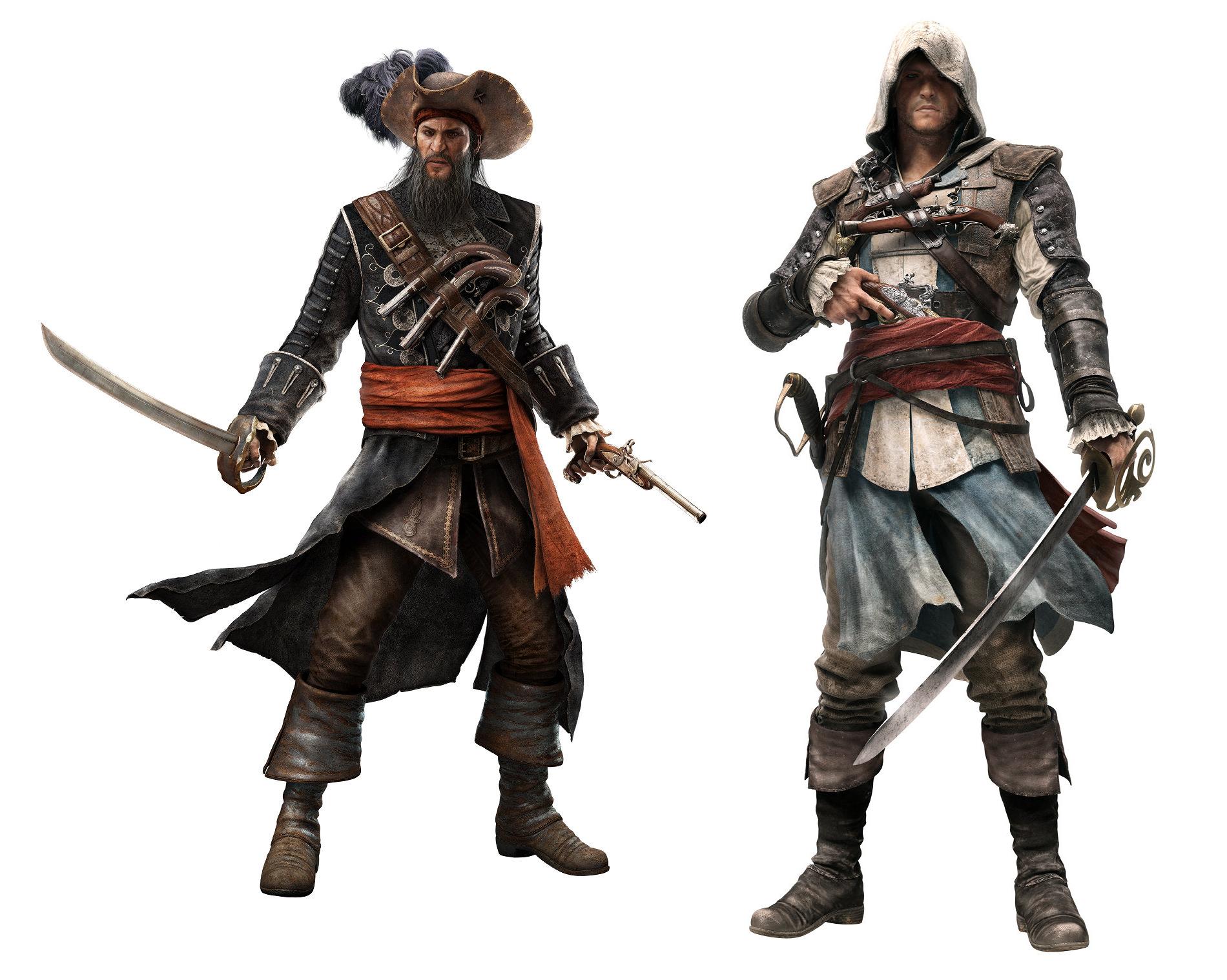 BerГјhmter Pirat