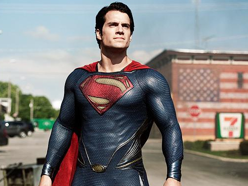 Man of Steel: New Action-packed Trailer Released