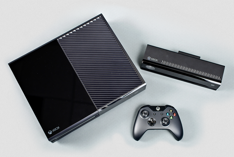 Xbox One Revealed: All-in-one Home Entertainment System