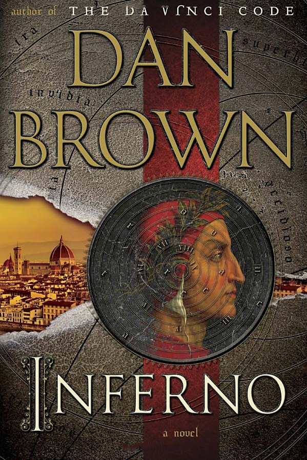 Dan Brown's Inferno Review