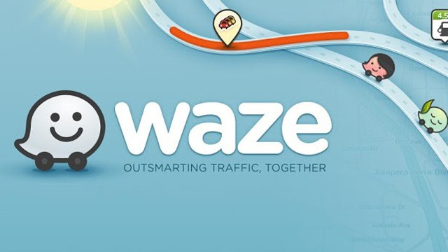 Google Acquires  Waze