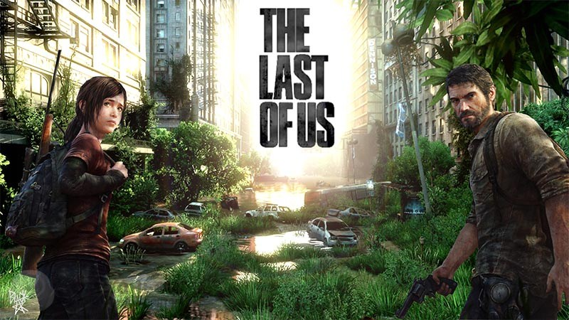 The Last of Us Multiplayer Footage Leaked
