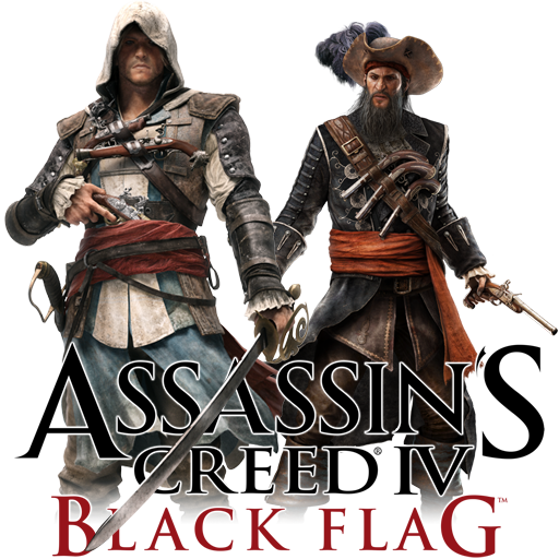 Assassin's Creed IV: Black Flag Pirate & Naval Exploration Gameplay