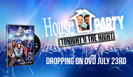 Win House Party 5 DVD, Free Giveaway