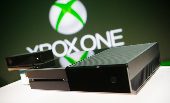 Microsoft Reveals Xbox One Self-publishing Plans