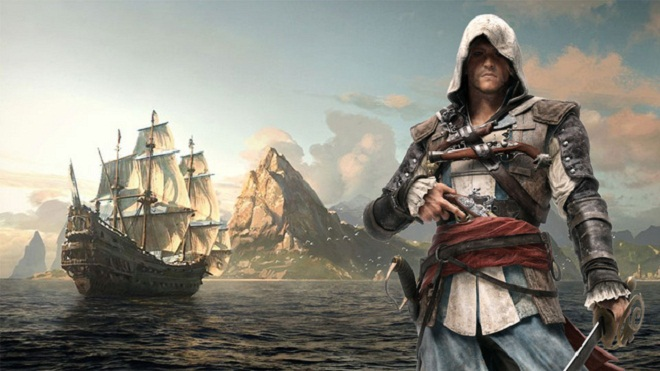 Watch Assassin's Creed IV Parkour in Real Life