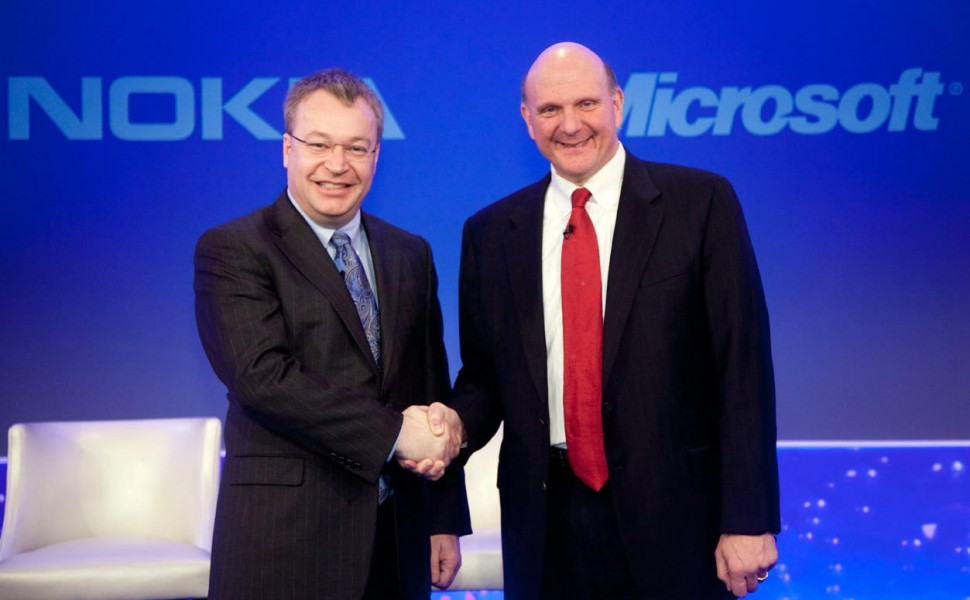 Microsoft Acquires Nokia Devices and Services Business