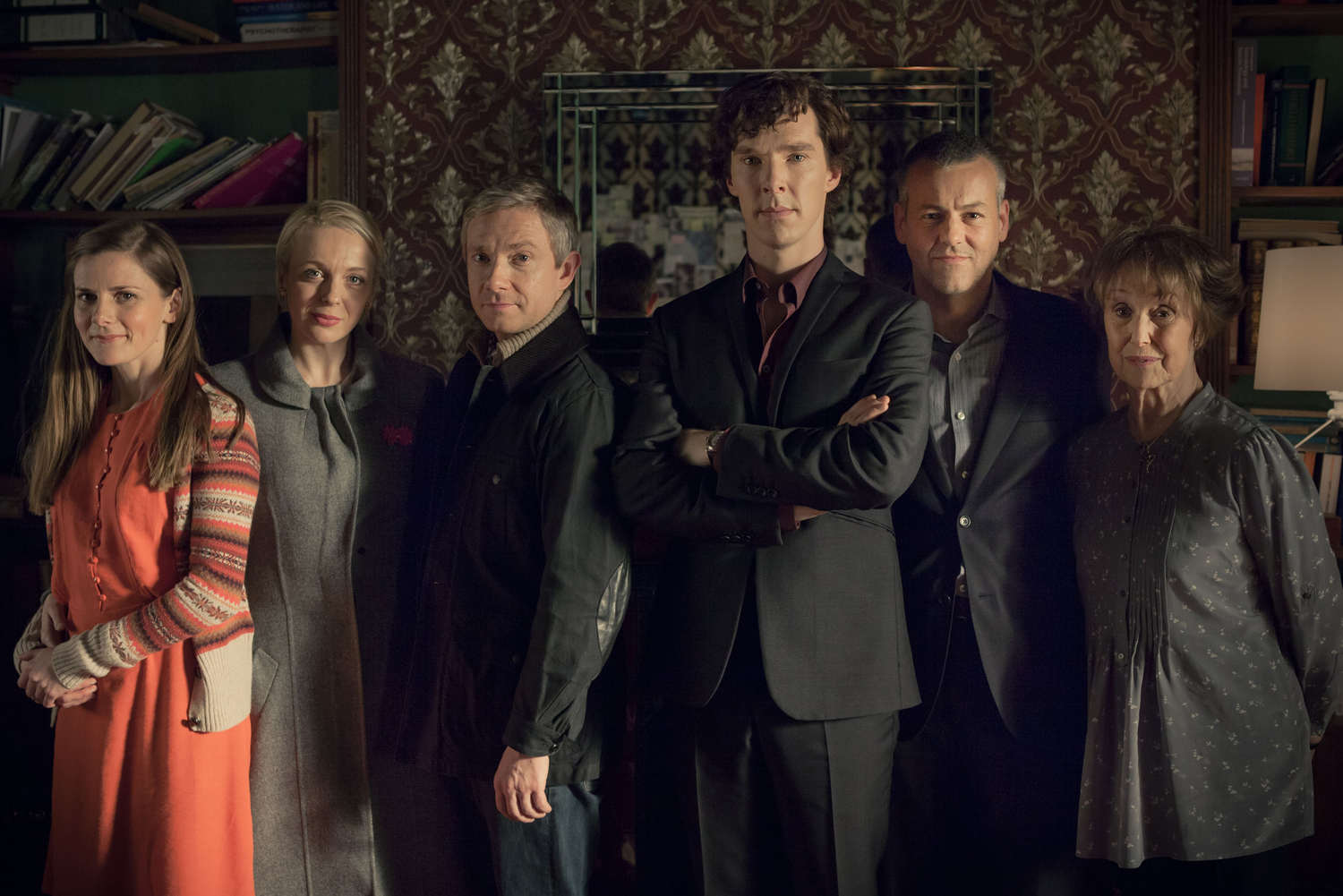 The BBC has released a new trailer for the highly anticipated Sherlock