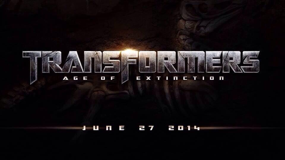 Transformers: Age of Extinction Super Bowl Spot